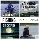 Moonlight Fishing De Catfisch